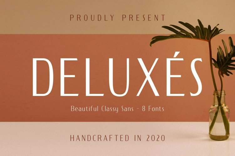 DELUXES example image 1