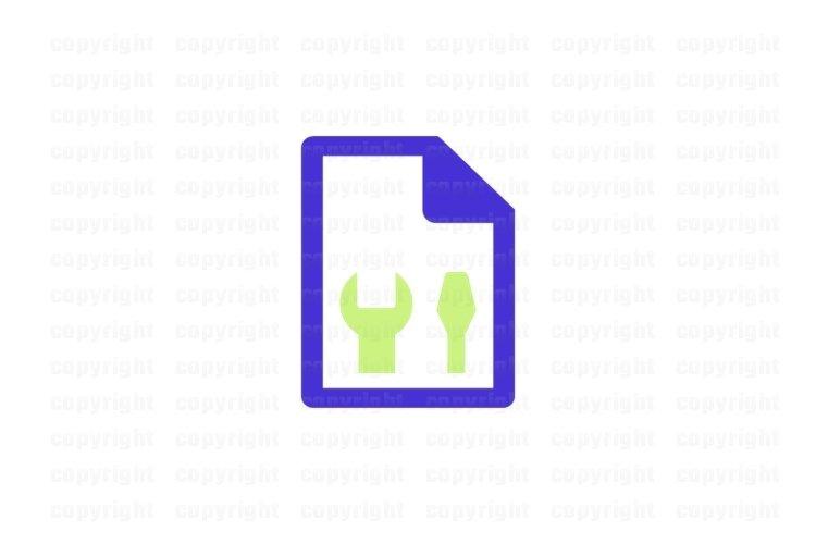 Document Setting example image 1