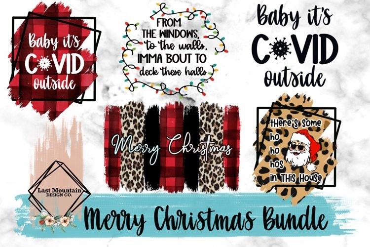 Merry Christmas Bundle example image 1