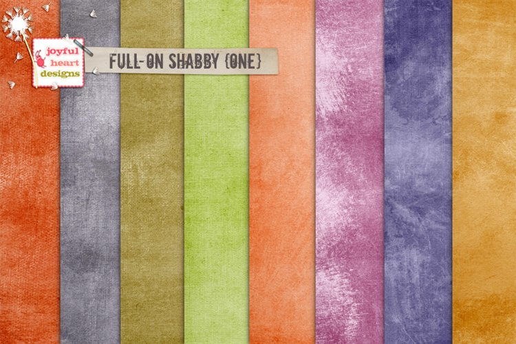 Full-On Shabby {one} example image 1