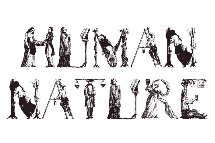 Human Nature example image 1