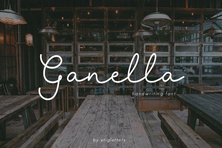 Ganella example image 1