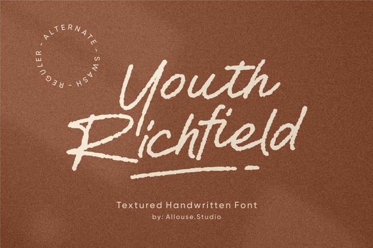 Youth Richfield example image 1