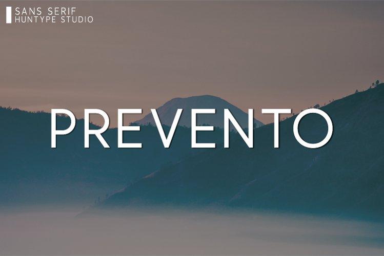Prevento example image 1