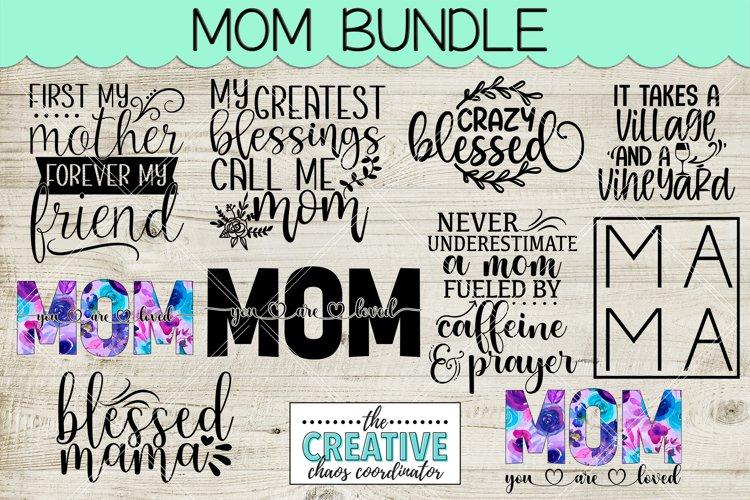 Mom Bundle