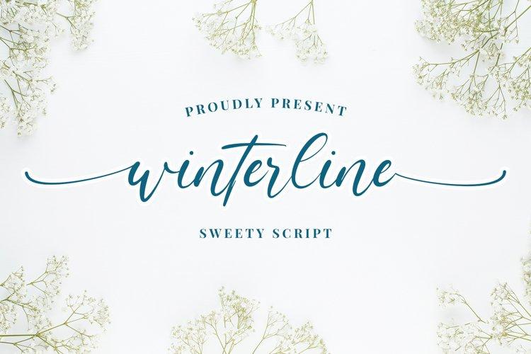 winterline example image 1