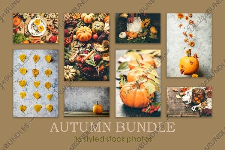 Autumn Bundle