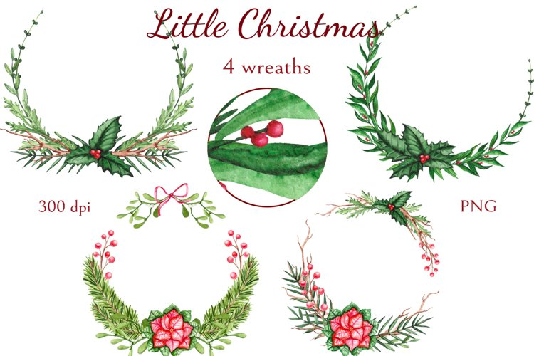 Little Christmas - Free Design of The Week Design0
