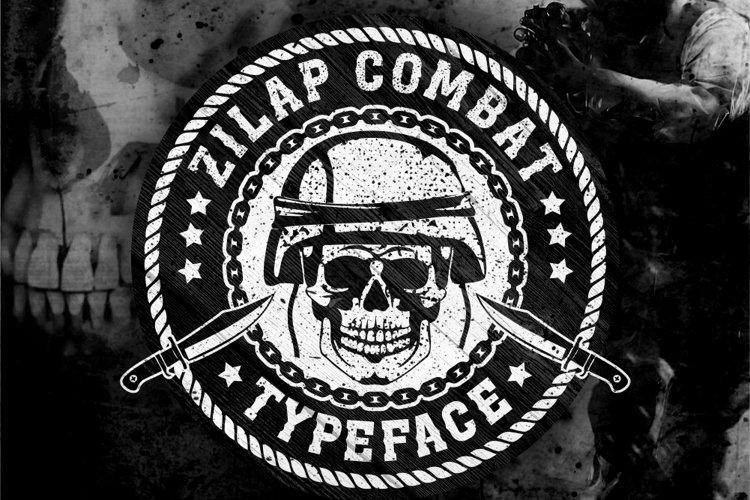 Zilap Combat example image 1