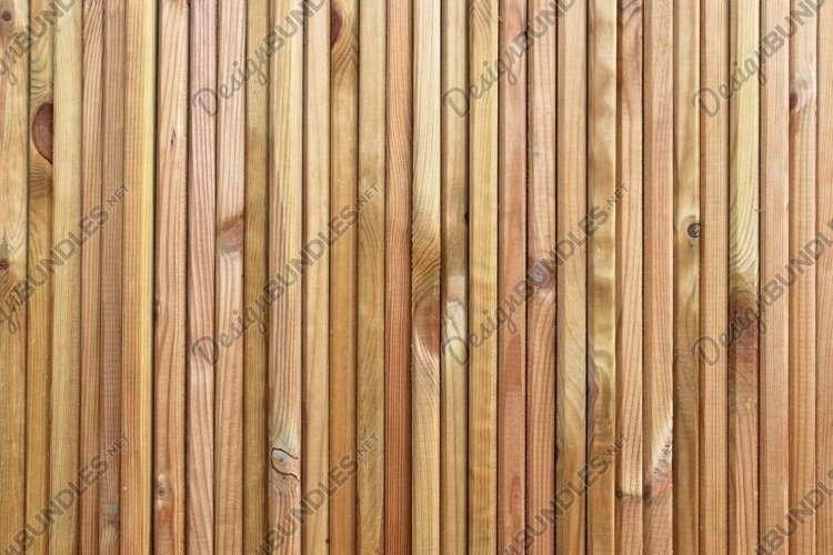 Old wooden plank background example image 1