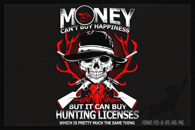 Hunting Happiness example image 1
