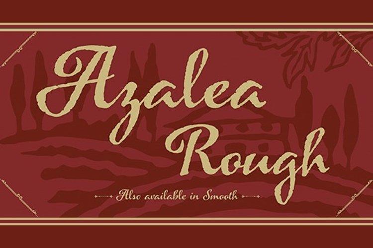 Azalea Rough example image 1