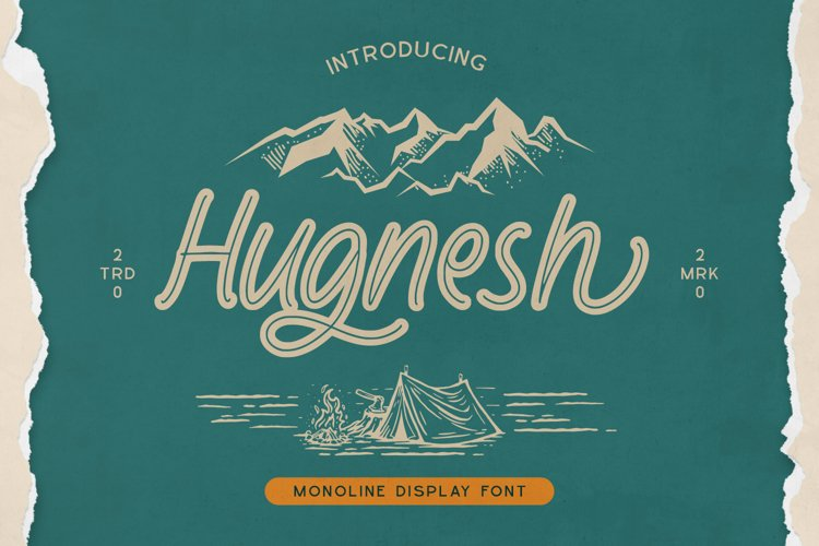 Hugnesh example image 1