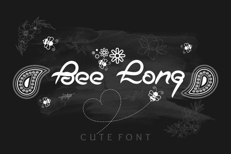 Bee Long example image 1