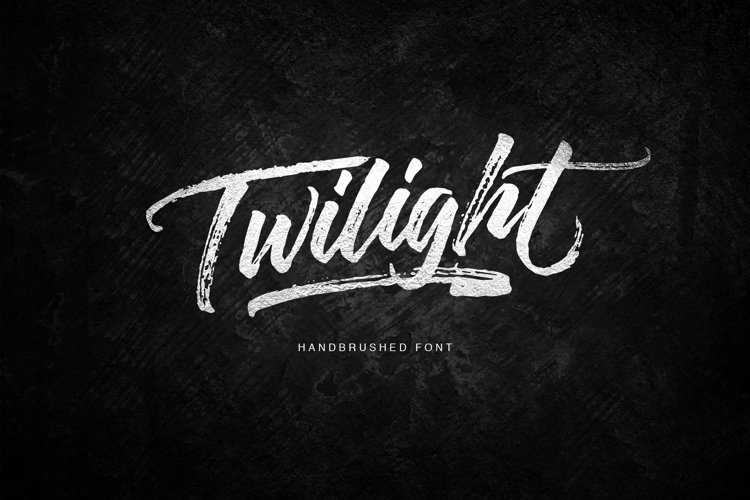 Twilight Script example image 1