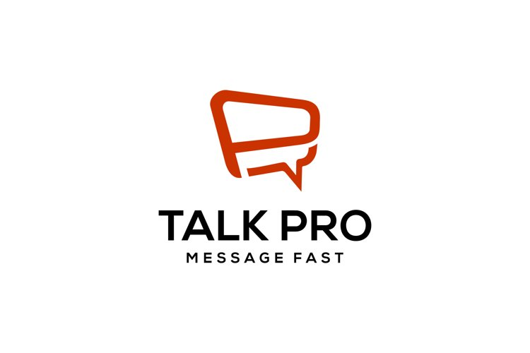P talk sign example image 1