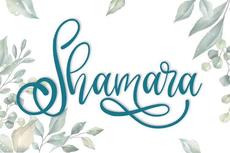 shamara example image 1