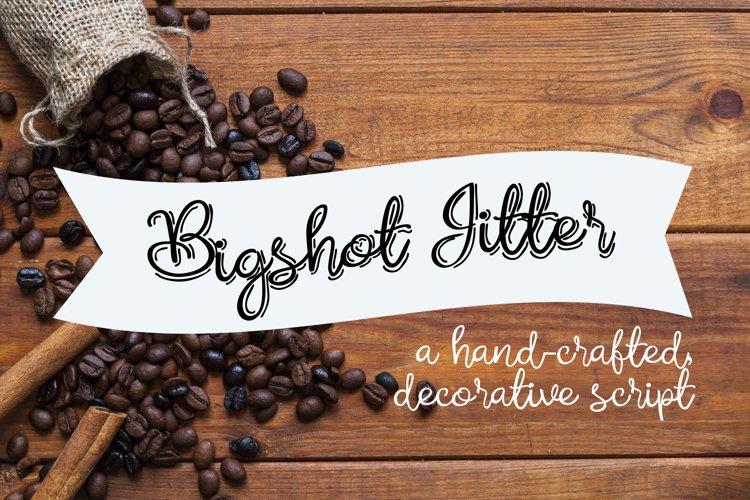 PN Bigshot Jitter example image 1