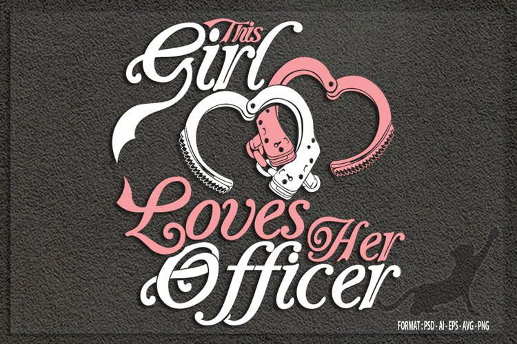 Love Officer example image 1