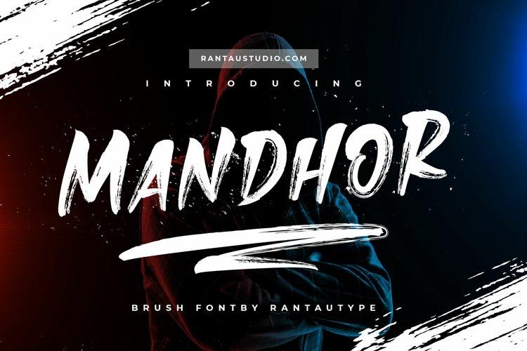 Mandhor example image 1
