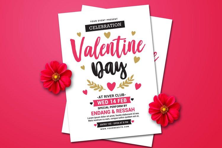 Valentine Day Celebration example image 1