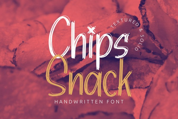 Chips Snack example image 1