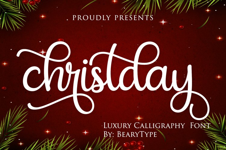 Christday example image 1