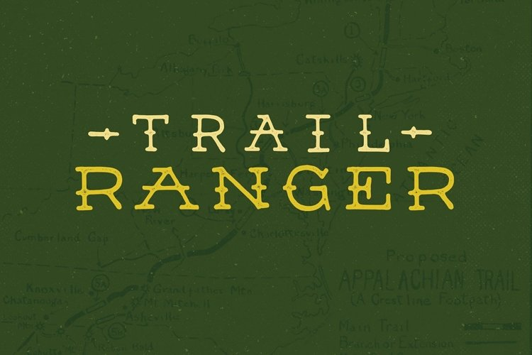 Trail Ranger example image 1