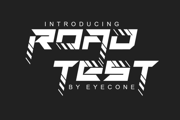RoadTest example image 1