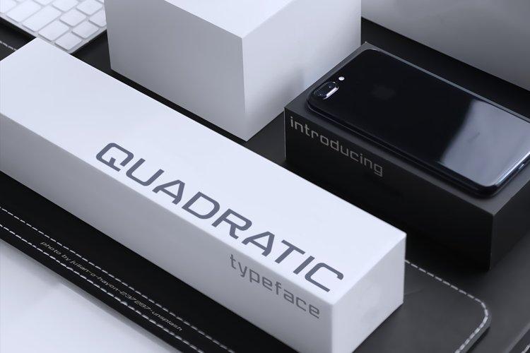 Quadratic example image 1