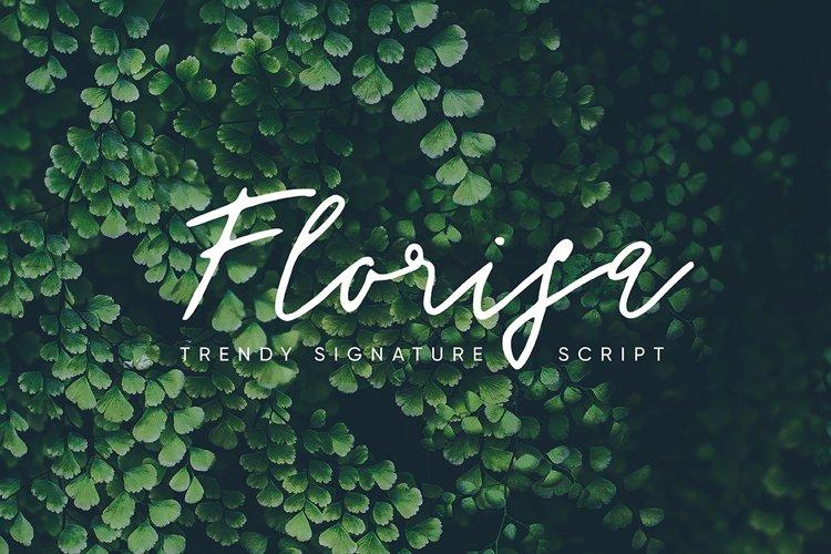Florisa example image 1