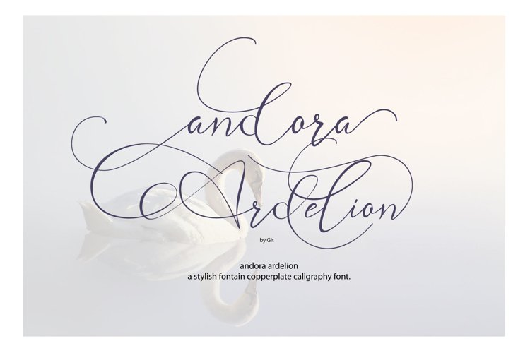 andora rdelion example image 1