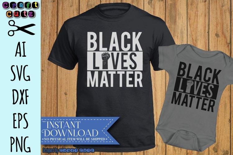 Black Lives Matter SVG, Protest SVG, I Cant Breathe
