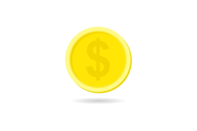 dollar coins example image 1