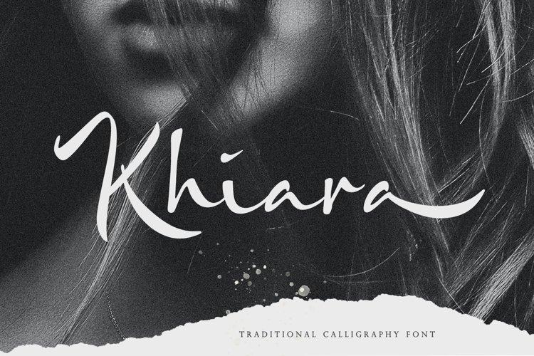 Khiara example image 1
