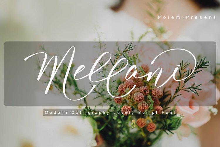 Mellani example image 1