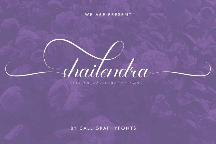 Shailendra example image 1