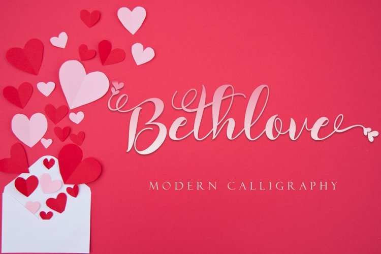 Bethlove example image 1