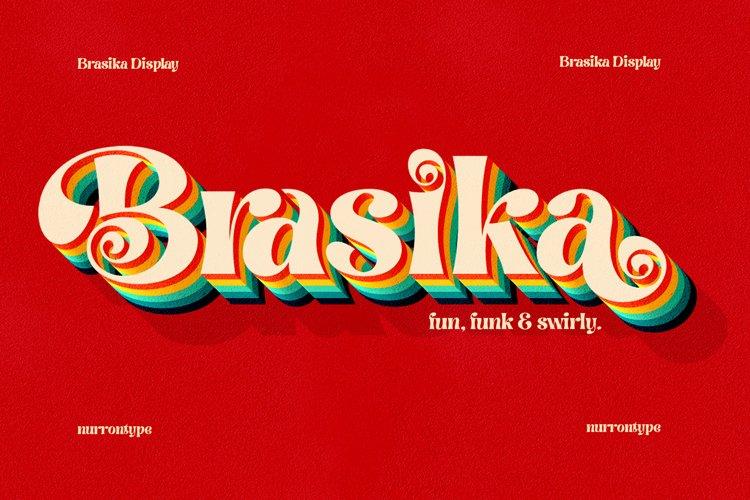 Brasika example image 1