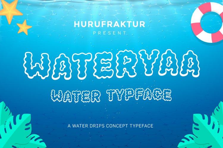 Waterya example image 1