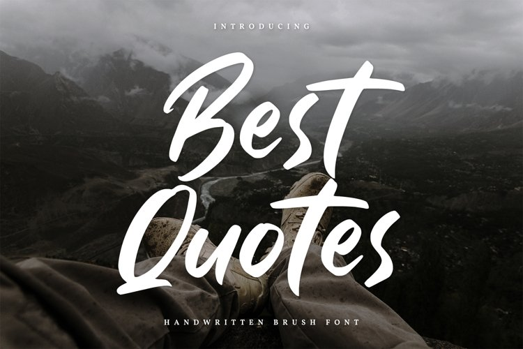 Best Quotes example image 1