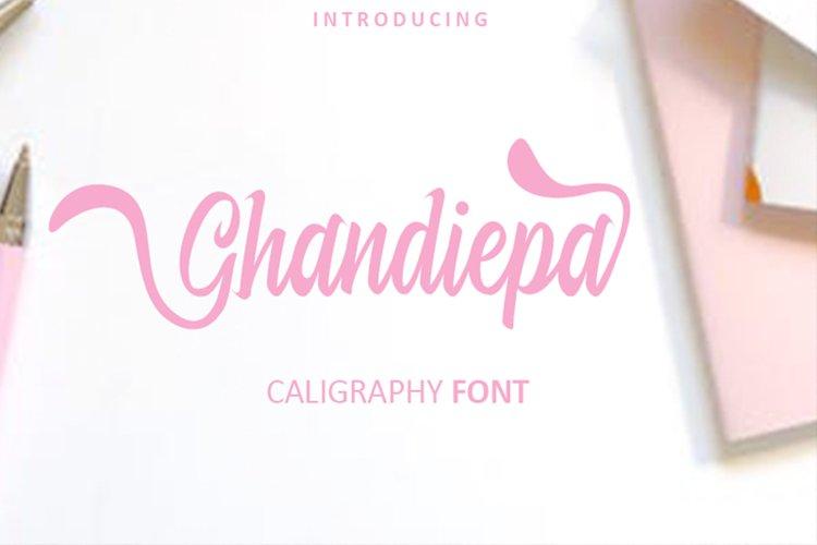 Ghandiepa example image 1