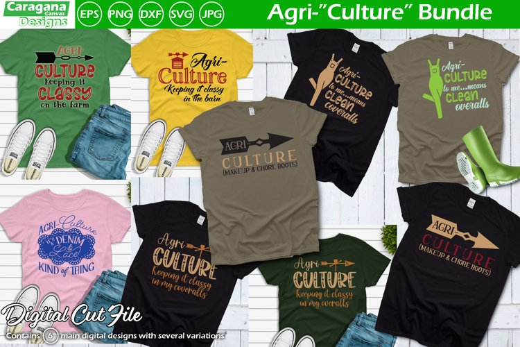 Agri-Culture Bundle