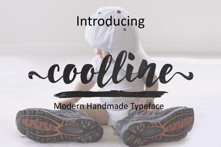 coolline Brush example image 1