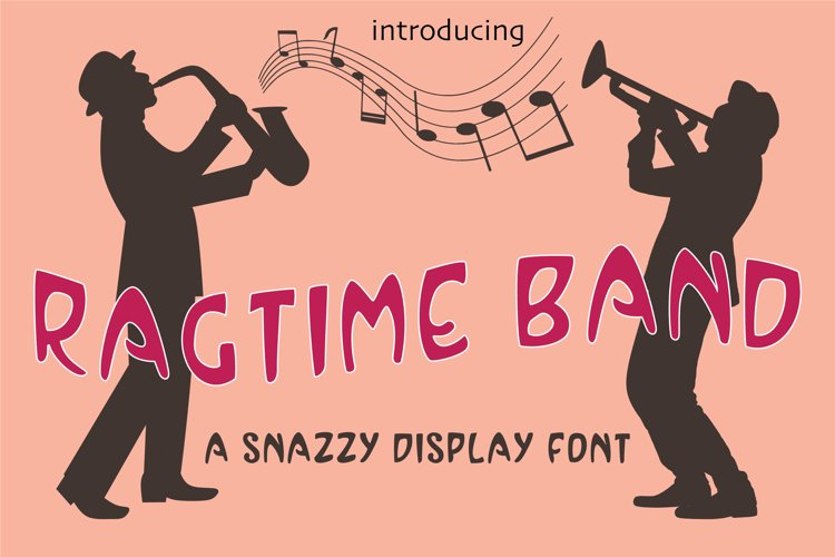 Ragtime Band example image 1