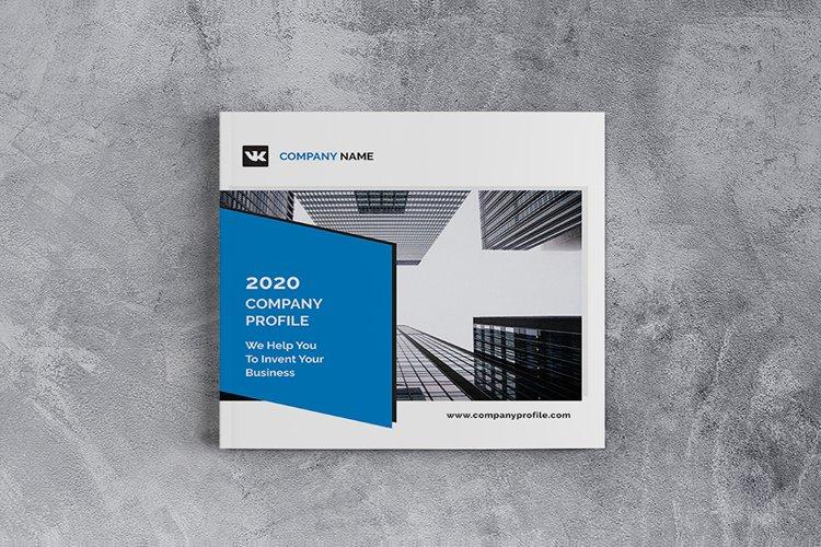 Square Company Profile 23 example image 1