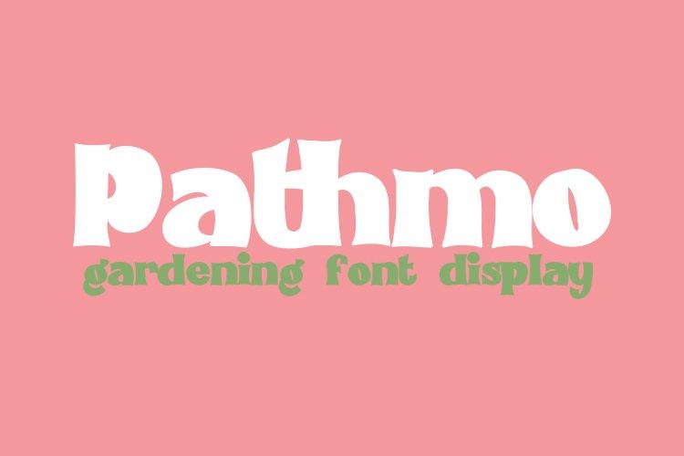 Pathmo example image 1