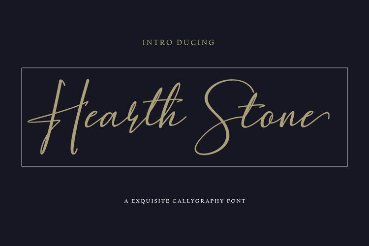 Hearth Stone example image 1