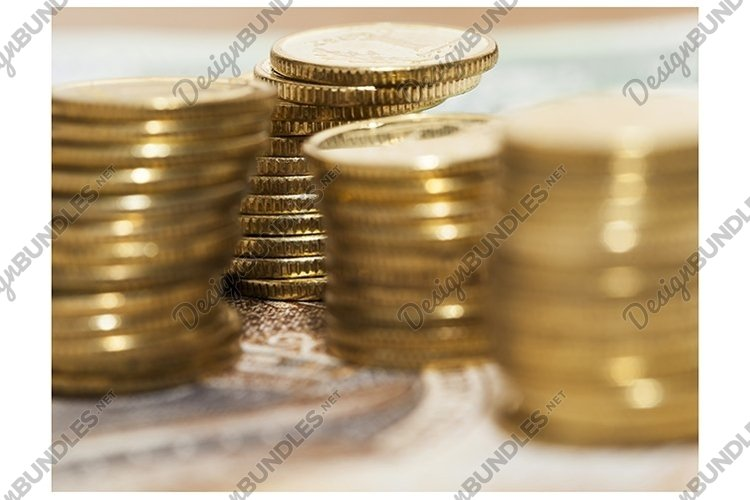 old Polish zloty cash example image 1