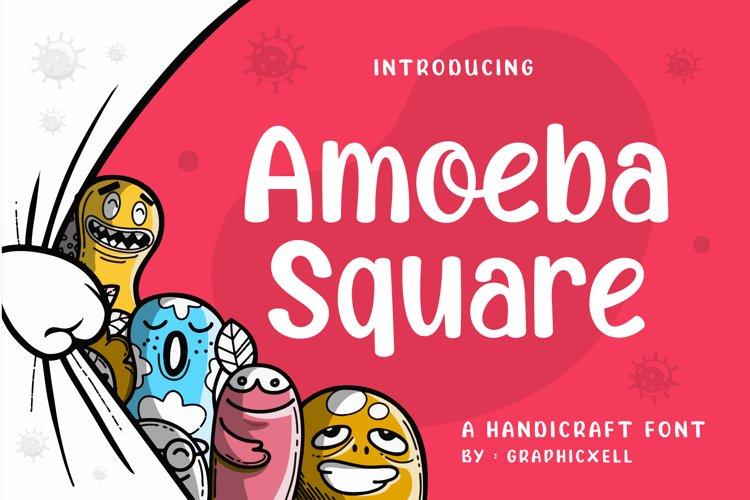 Amoeba Square example image 1